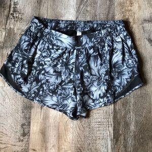 Lululemon tracker shorts!